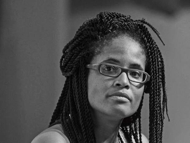 Frases Djamila Ribeiro -