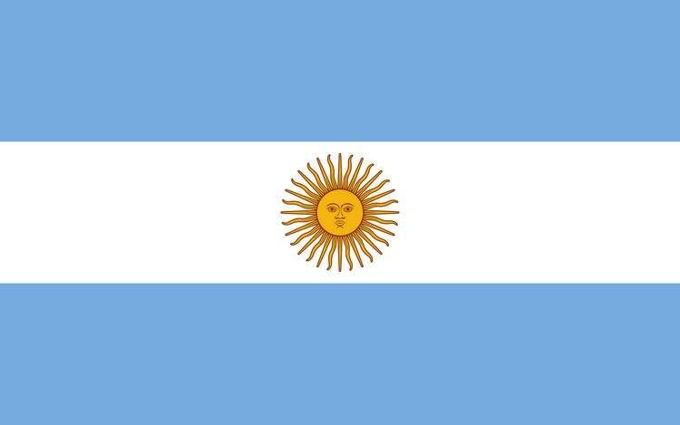 Bandeira Da Argentina Educa Mais Brasil