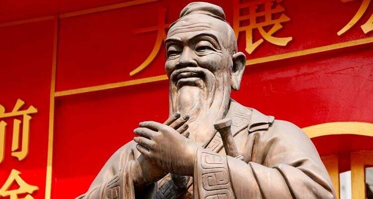 Resultado de imagem para confucionismo