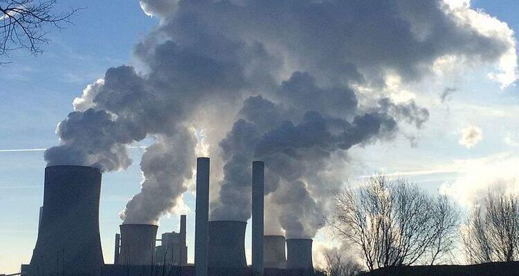 Dióxido de Carbono   Educa Mais Brasil
