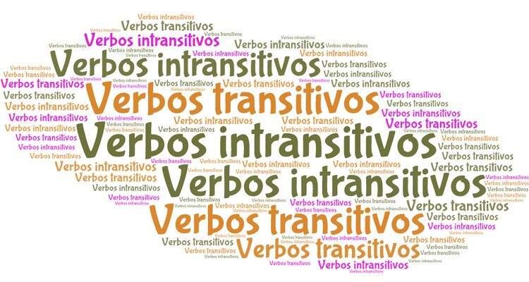 Verbos Intransitivos Educa Mais Brasil