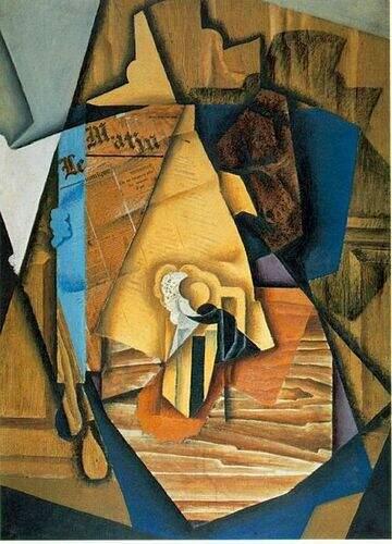 Cubismo Educa Mais Brasil