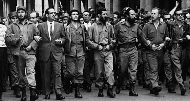 Revolução Cubana | Educa Mais Brasil