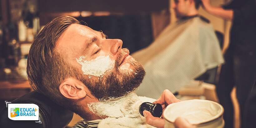 Barbearia é a nova aposta para quem deseja investir no próprio negócio