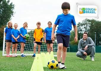 2b7be9c8e Educação Física  a importância do esporte na escola    Educa Mais Brasil