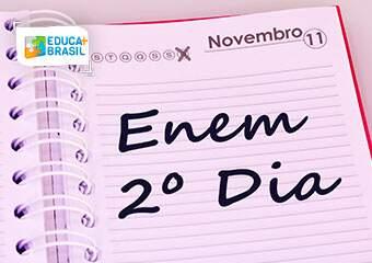 Resultado de imagem para ENEM 2018: PROVAS DE AMANHÃ, DOMINGO, 11, SERÃO DE CIÊNCIAS E MATEMÁTICA