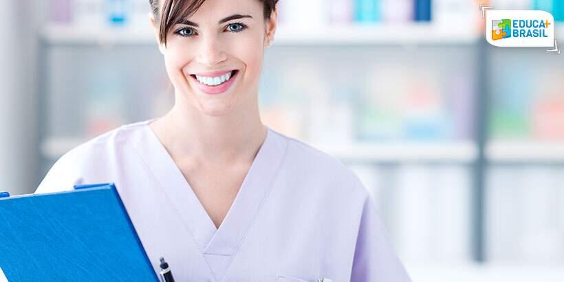 Faculdade Pitágoras recebe Carreta da Saúde para diagnosticar novos casos de hanseníase
