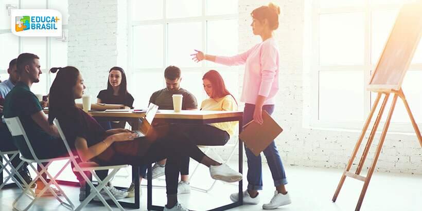O que os seminários da faculdade ensinam para a sua carreira