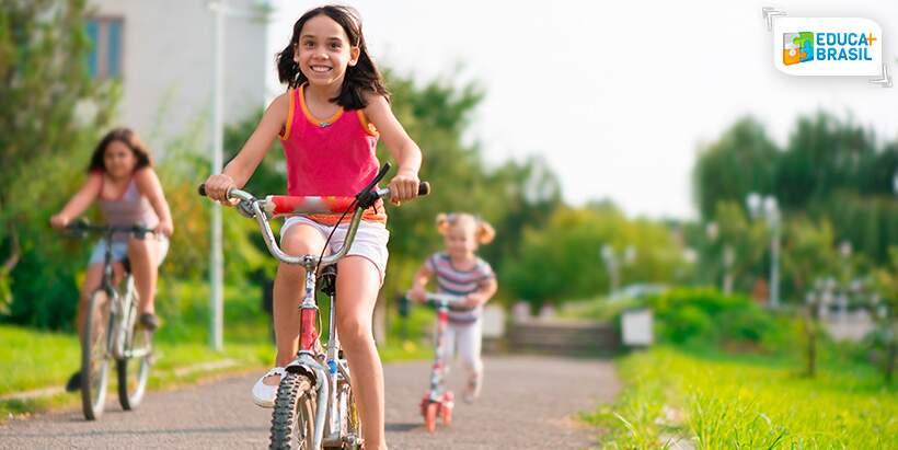Atividade física para criança: Qual a importância?